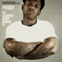 Descarga: Prodigy | The Ellsworth Bumpy Johnson EP