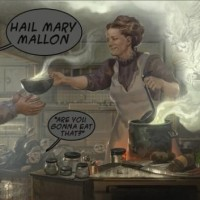 Singles: Hail Mary Mallon (Aesop Rock + Rob Sonic + Big Wiz) | Smock