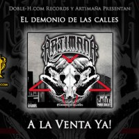 Doble-H Records Presenta: Artimaña | El Demonio de las Calles
