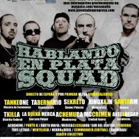 Evento: Hip Hop vs. Drugs 2 | Hablando en Plata en Aguascalientes