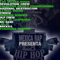 Mexican rap Josnaradio | 11 junio 2011