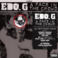 Descarga: Edo G. | A Face In The Crowd