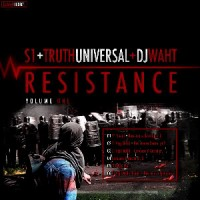 Descarga: S1 + Truth Universal + DJ What | Resistance Vol. 1