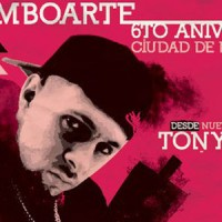Videos: QuilomboArte | 6to Aniversario 2011
