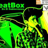 Videos: Hip Hop en el Subterráneo Vol. 3 | Beat Street HB Box – 2011