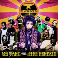 Descarga: Wu-Tang & Jimi Hendrix | Black Gold