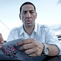 Videos: Kid Capri | Spinning 45's en Crotona Park 2011
