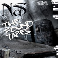 Descarga: Nas | The Found Tapes – Mixtape