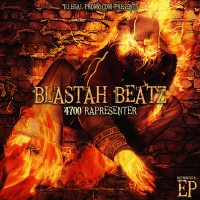 Descarga: Blastah Beatz | 4700 Rapresenter