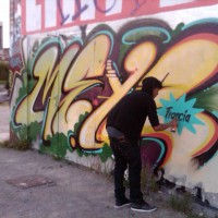 Galeria: Graffiti is a classic | Ilegal Squad en Francia 2011