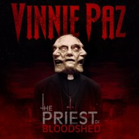 Single: Vinnie Paz | Death Messiah 2012