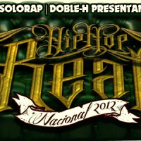 Evento: Hip Hop Real Nacional 2012