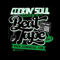 Descarga: Cookin' Soul | The beat tape Vol. 1