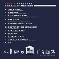 Descarga: Zion I | The Livity Mixtape