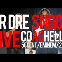 Video: Dr. Dre & Snoop Dogg | Coachella 2012