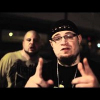Video: Vinnie Paz | End of days ft. Block McCloud (prod. Sicknature)