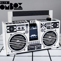 Productos: Berlin Boombox