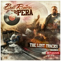 Descarga: Bull Romero aka Dj Pera | The lost tracks Vol.1