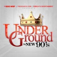Descarga: Dj Doo Wop | Underground: The new 90's – mixtape