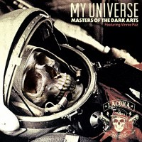Single: La Coka Nostra | My universe ft. Vinnie Paz (prod. Statik Selektah)
