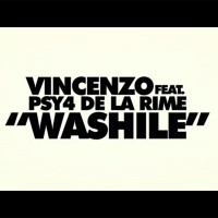 Video: Vincenzo | Washile ft. Soprano & Alonzo