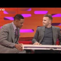 Will Smith en The Graham Norton Show | The Fresh Prince of Bel-Air