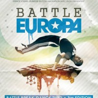 Videos: Festival des Cultures Urbaines 2012 | Battle Europa
