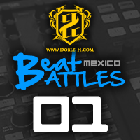 Beat Battle: Reglas y Sample | BBM01