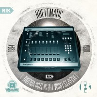 Stream: Rhettmatic | Excerpts from the SP1200 Volume 1 (1994-1998)