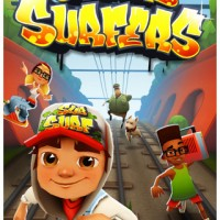 Software: Subway Surfers – App