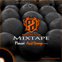 #martesdemixtape: Doble-H.com | Flavors: Acid orange Vol. 2