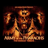 Single: Army of the Pharaohs | Agony fires (prod. Crown of Grim Reaperz)