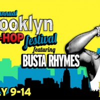 Video: Brooklyn Hip Hop Festival | Busta Rhymes & Friends