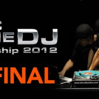 Videos: DMC | The Final Online Dj Championships 2012