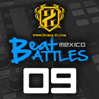 Beat Battle: Reglas y Sample | BBM09