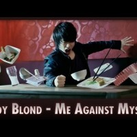 Video: Bboy Blond | Me against myself