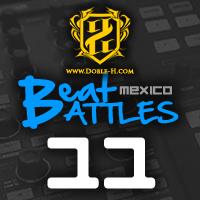 Beat Battle: Reglas y Sample | BBM11
