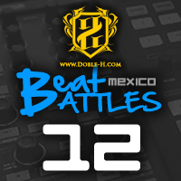 Beat Battle: Reglas y Sample | BBM12