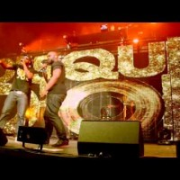 Video: Sexion D'assaut | Disque d'or (Concert Bercy live)