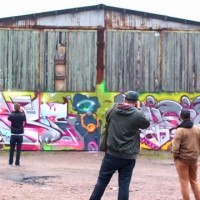 Video: Pose, Gauge & Vizie by 4608