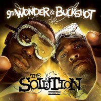 Descarga: 9th Wonder & Buckshot | The Solution