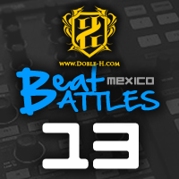 Beat Battle: Reglas y Sample | BBM13