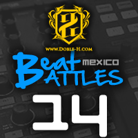 Beat Battle: Reglas y Sample | BBM14