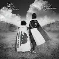 Descarga: Murs & 9th Wonder | The Final Adventure