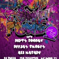 Evento: Drop some funk | 23 noviembre 2012
