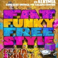 Evento: Fat funky freestyle | 24 noviembre 2012