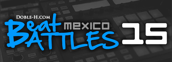 Beat Battle: Reglas y Sample | BBM15