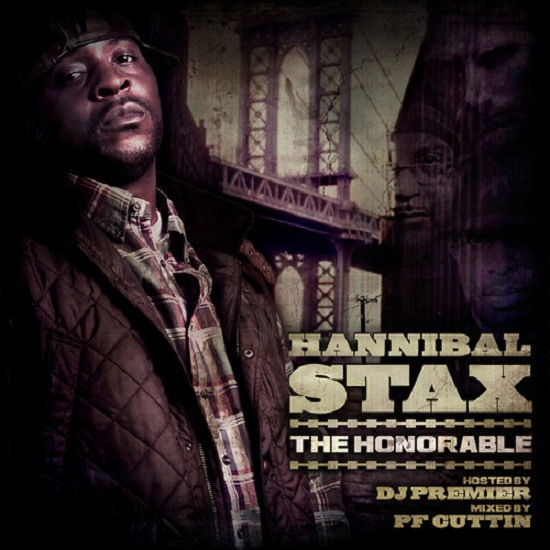 Hannible-Stax