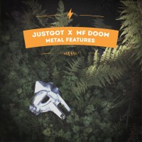 Stream: JustGot x MF DOOM | Metal features