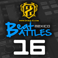 Beat Battle: Reglas y Sample | BBM16
